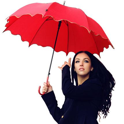 Купить зонты оптом в Москве!