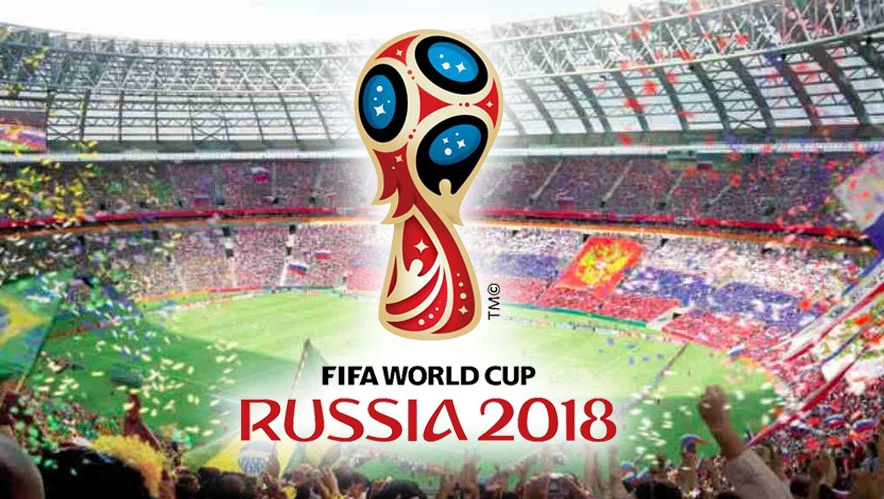 Зонты оптом Fifa 2018...